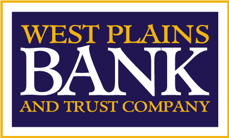 West Plains Bank & Trust, West Plains, MO